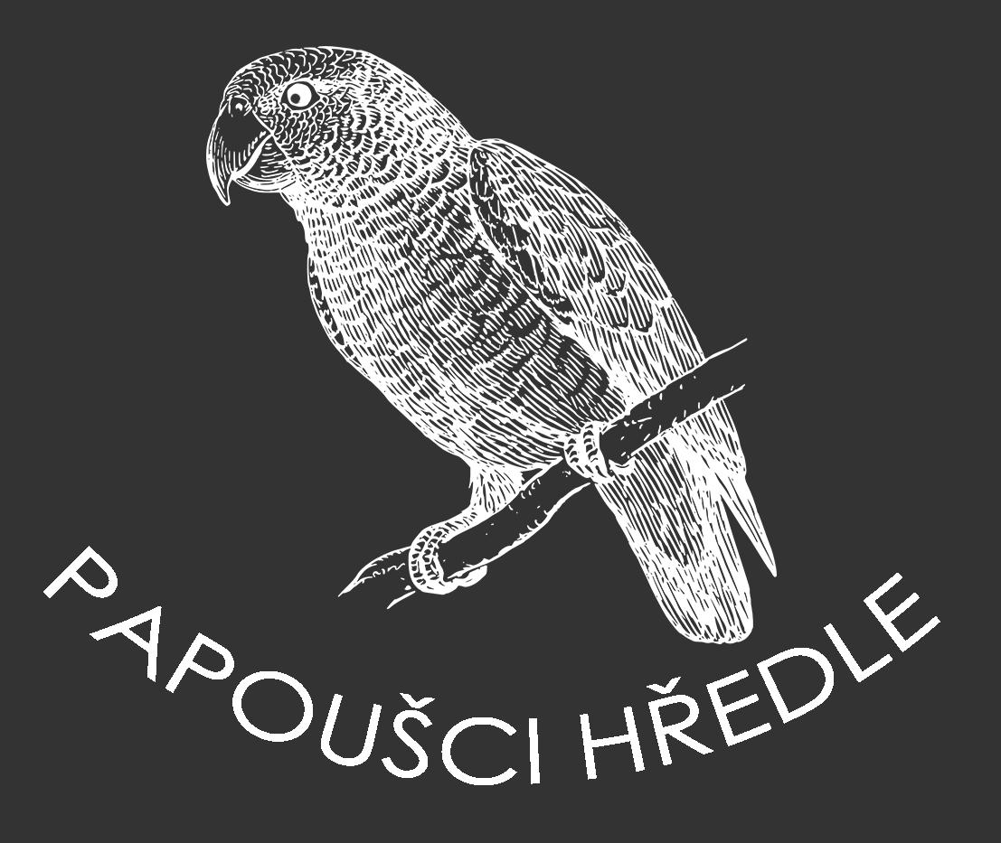 Papoušci Hředle